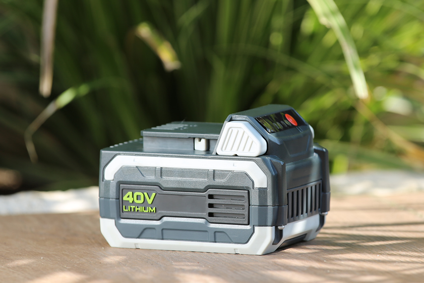 40 Volt Akku ONE FOR ALL