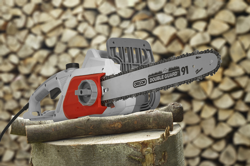 Electrical Chainsaw IECS 2240 TF