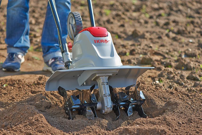 Electrical Cultivator FEM 1500