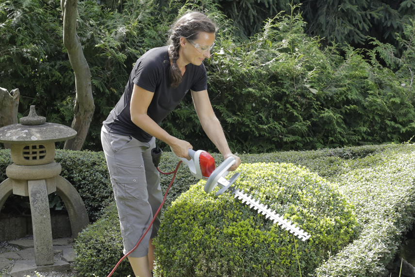 Ultralight Hedge Trimmer