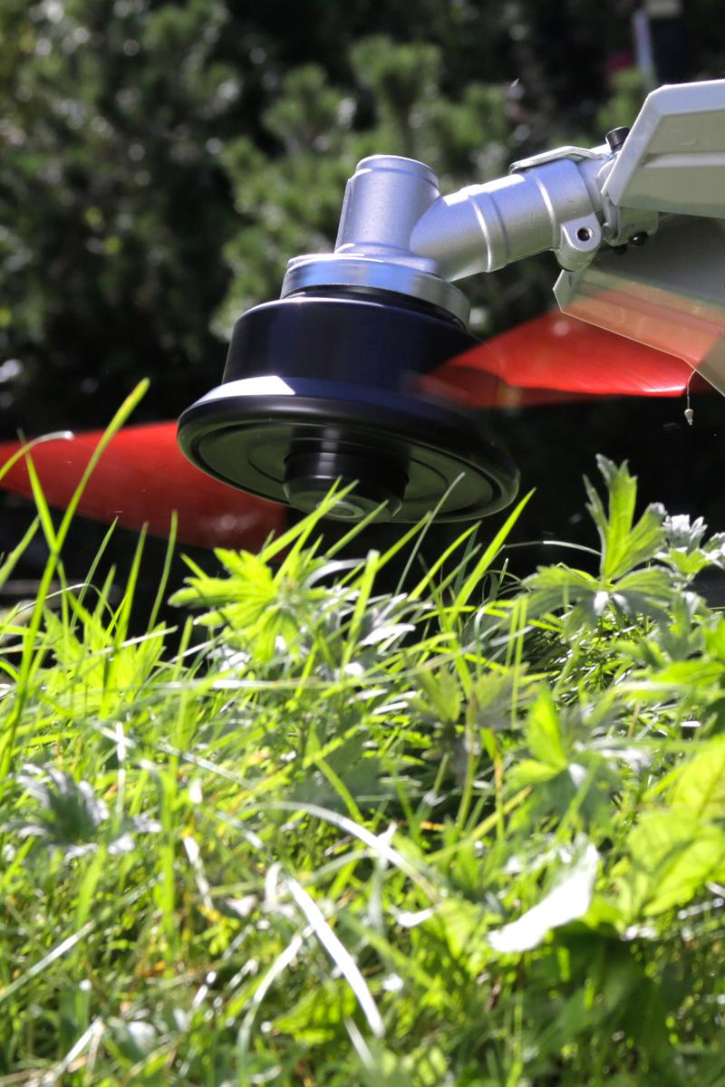 Benzin Multitool Gartenpflege Set IBKH 33 (4 in 1)