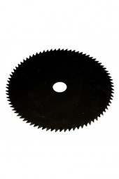 80-tooth cutter blade