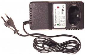 Schnellladegerät für Stab-Akku 14,4 V