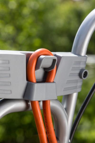 Elektro Bodenhacke IEM 800 S