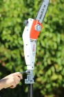 Electric Telescopic Pruner IEAS 750
