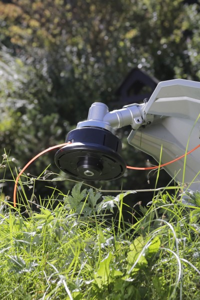 Petrol Brushcutter IBF 43
