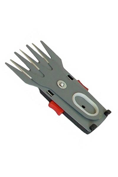Grasscherenmesser mit Klick-System