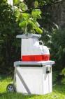 Electric Silent Drum Shredder ILH 2800