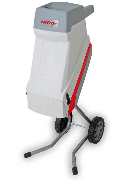 Elektro Gartenhäcksler Messerhäcksler IMH 2500
