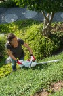 Cordless Hedge Trimmer IAHS 40-5425