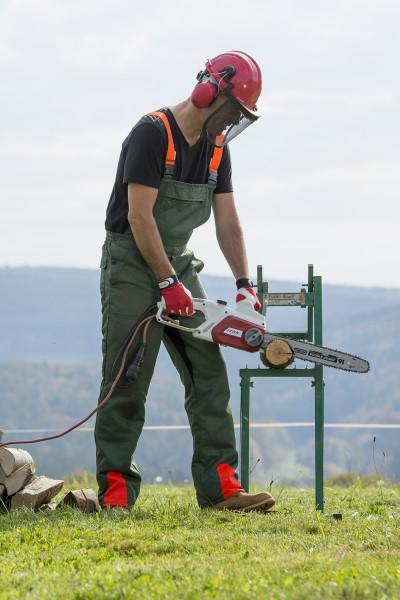 Elektro Kettensäge IECS 2240 TF