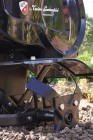 Benzin Bodenhacke Motorhacke BM 4618 TL