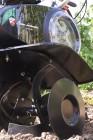 Benzin Bodenhacke Motorhacke BM 8042 TL