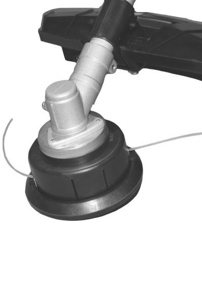 Benzin Freischneider PB 43L TL Loop Griff