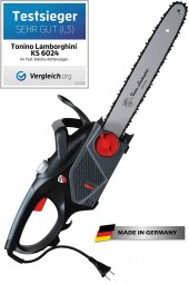 Electric Chainsaw KS 6024