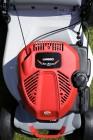 Benzin 3in1 Rasenmäher Mulchmäher PL 4814 TL