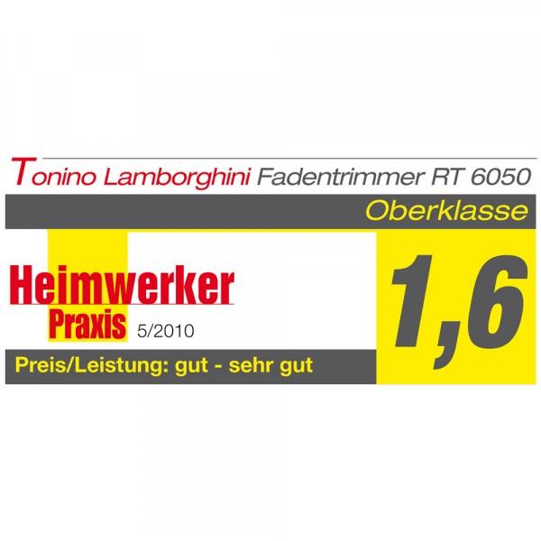 Elektro Rasentrimmer RT 6050