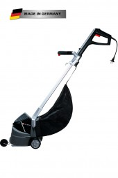 Electric Grass Trimmer with collection bag RTV 6050