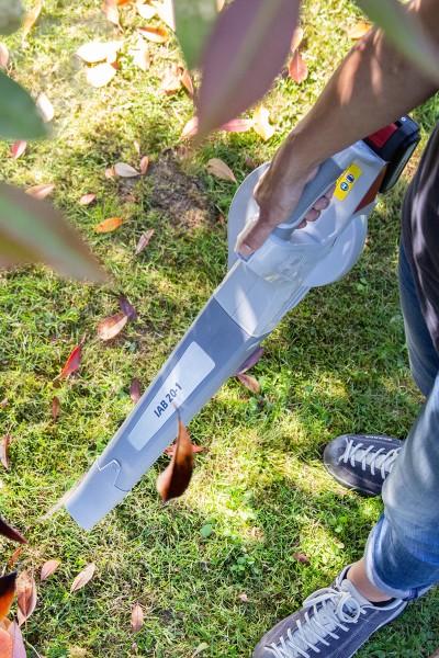 Cordless Blower IAB 20-1