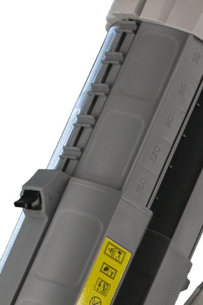 Elektro Laubbläser & Laubsauger 3in1 IBV 2800 E