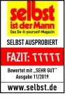 Elektro Laubsauger & Laubbläser 3in1 ILS 3000