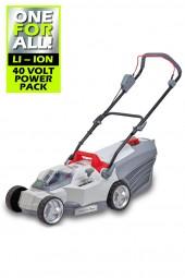 Cordless Lawn Mower IAM 40-3725