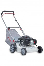 Petrol Lawn Mower IBRM 1040 TL powered by Tonino Lamborghini