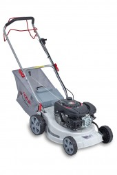 Petrol Lawn Mower IBRM 1446 TL powered by Tonino Lamborghini