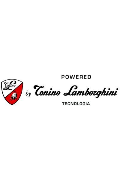 Benzin 3in1 Rasenmäher Mulcher IBRM 1448E TL powered by Tonino Lamborghini