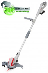 Cordless Grass Trimmer IAT 20-1M