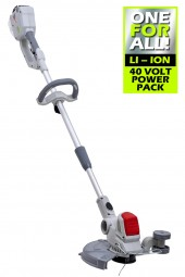 Cordless Grass Trimmer IAT 40-3025 LI