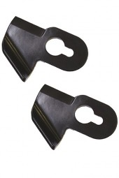 2-Pack Replacement Blades RTV 6050
