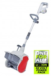 Cordless Snow Thrower IAF 40-3325