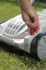 Electric Scarifier & Raker IEVL 1532