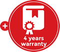 Warranty Extension IKRA