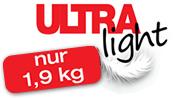 Ultralight ultraleichte Heckenschere
