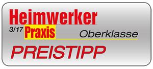 Preistipp Heckenschere IAHS 20-5115