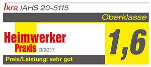 Produkttest Heckenschere IAHS 20-5115