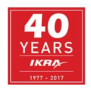 IKRA 40 Jahre