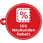 IKRA 10% Rabatt