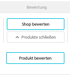 Trusted Shops Produktbewertung