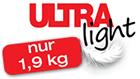 Ultralight leichte Heckenschere